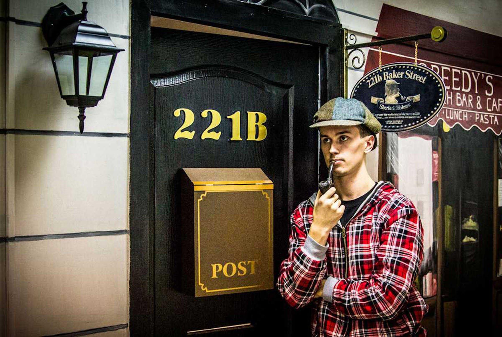 отзывы о квесте шерлок холмс фото участников как любая вещь